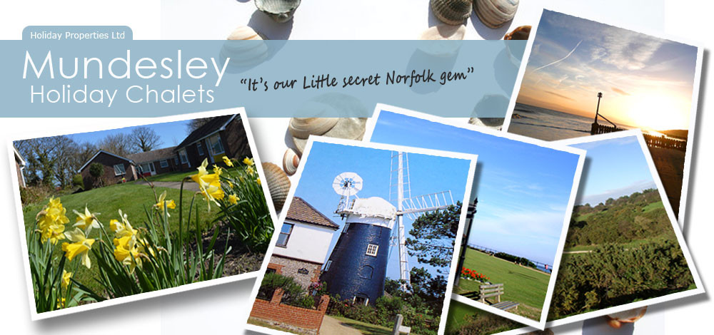 Norfolk Holiday Chalet Park