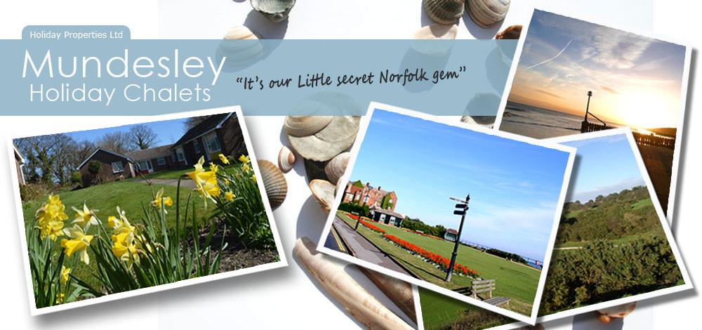 holiday park chalets norfolk